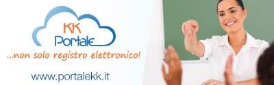 Portale KK 2.0 non solo registro elettronico